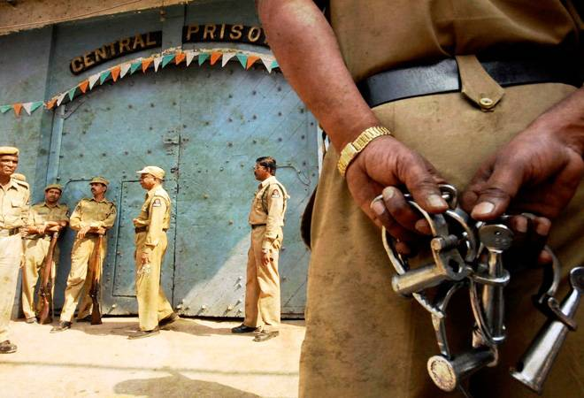 Pak national killed in Jaipur jail: Police