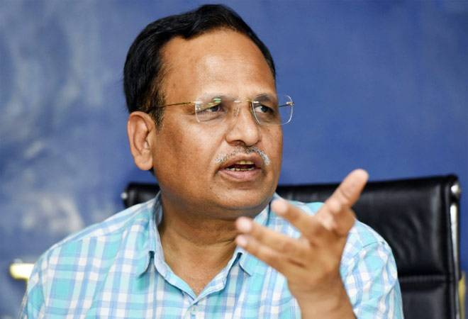 Doctors' teams from different hospitals on standby to treat Delhi Health Minister Satyendra Jain