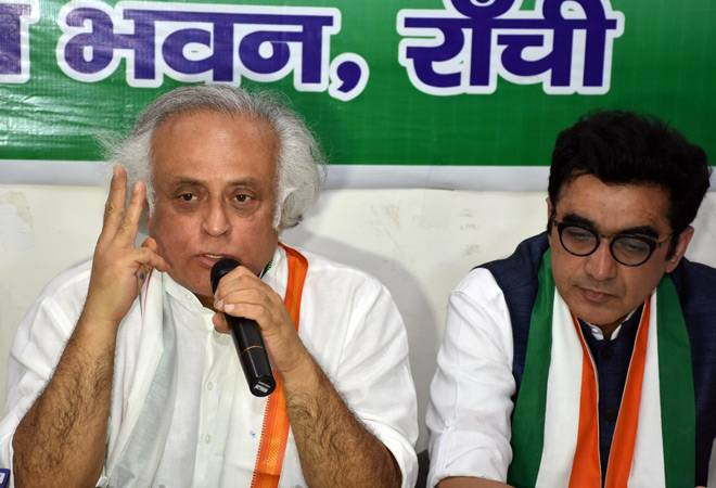 Congress' Jairam Ramesh points out corporate tax cut made to coincide with 'Howdy Modi' event