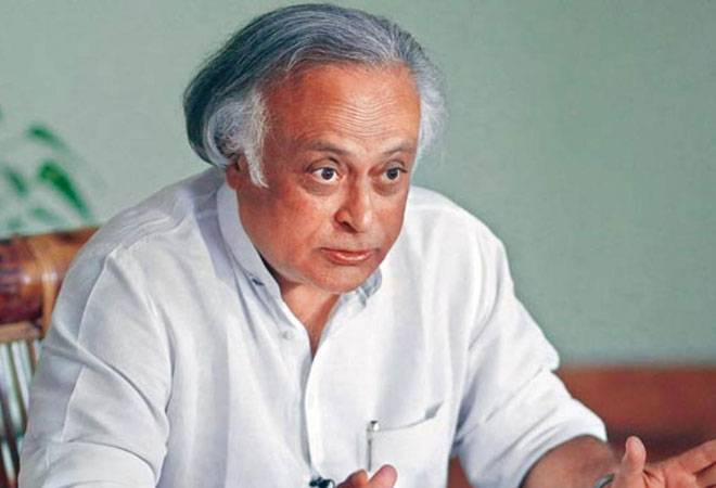 Govt should deposit Rs 7,500 in bank accounts of poor, revive MSMEs: Jairam Ramesh