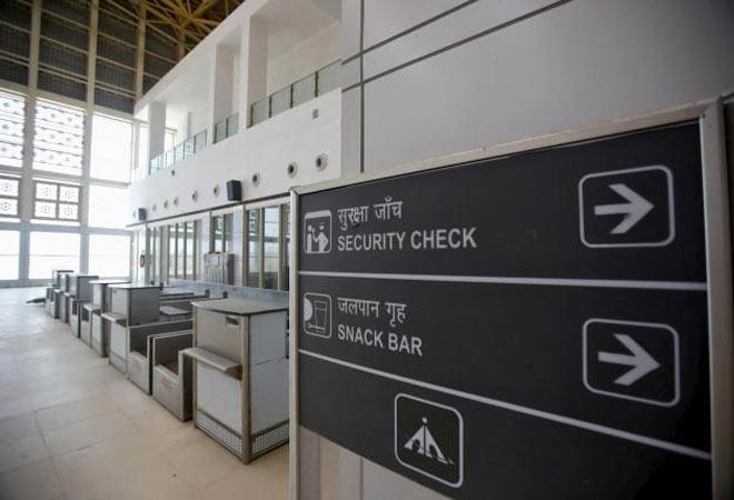 Ghost airports haunt Modi's infra agenda