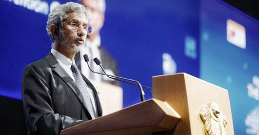 India-US relationship took six decades to discover itself, making up for lost time: S Jaishankar