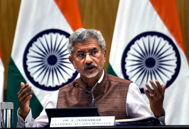 India has not closed door on China-backed Asian trade deal: Foreign Minister S Jaishankar
