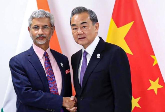 India, China to