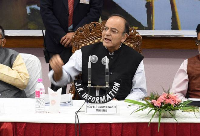 GST LIVE updates: Tax rates different for AC, non-AC restaurants; healthcare, education exempted