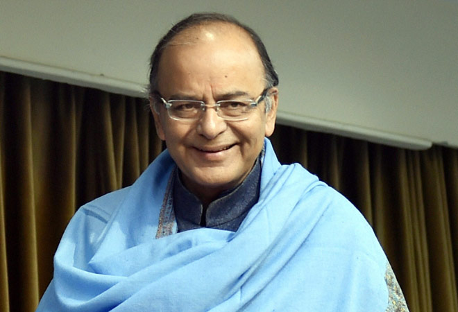 FM Arun Jaitley