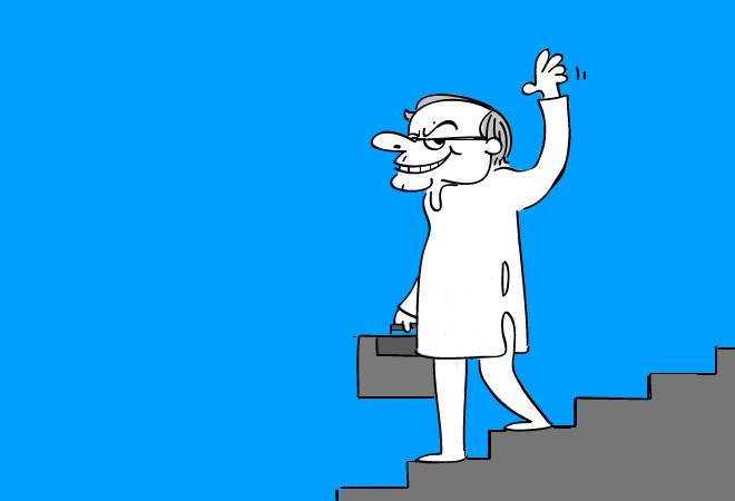 Jaitley's chequered legacy at FinMin: Major hits, a few big misses!