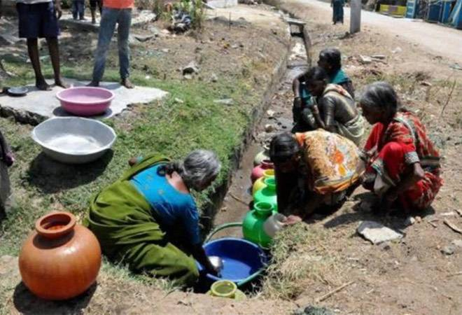Centre to pump in Rs 30,000 crore under Jal Jeevan Mission to boost rural economy