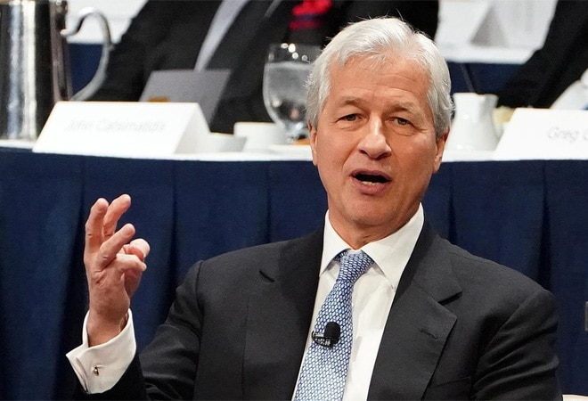 Dimon's total compensation will include the same annual base salary of $1.5 million and a performance-based incentive of $30 million, according to a regulatory filing