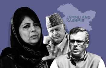 Jammu and Kashmir election result 2019: BJP retains its turf, JKNC leading in three remaining seats