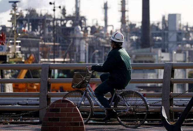 Japan's manufacturing activity contracts in November as export slump deepens: PMI