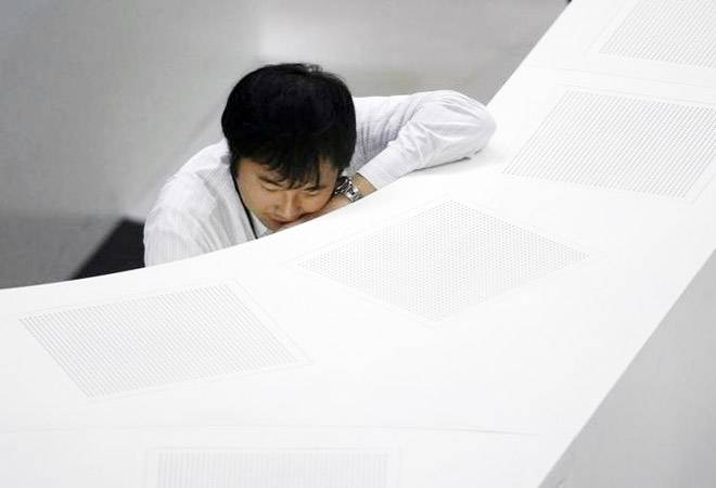 This Japanese company pays more than Rs 41,000 a year to employees getting full night's sleep