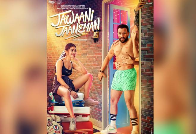 Jawaani Jaaneman Box Office Collection Day 7: Saif's film struggles to stay afloat; earns around Rs 20 crore in first week