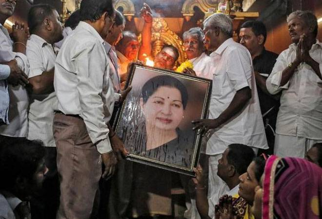 J Jayalalithaa critical: Here's a look at the life and times of Amma