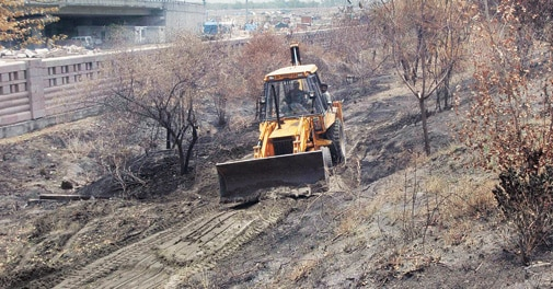 Supreme Court rejects plea of Jaypee Infratech