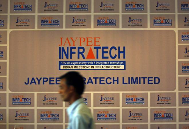 Creditors reject Suraksha Realty's bid for Jaypee Infratech