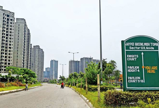 JAL assets should not be used for refunding money to homebuyers of Jaypee Infra: Banks to SC