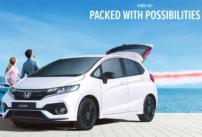 Honda Jazz 2018 features leaked; details about all variants