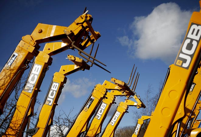 COVID-19 unprecedented experience in 40 years, eyes on second half of 2020: JCB India