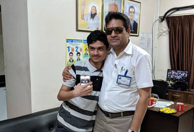 JEE Advanced 2019 topper Kartikey Gupta reveals his success mantra