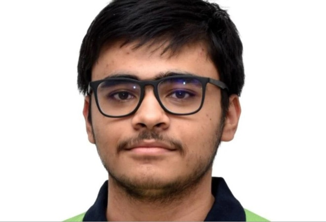 JEE Main 2021 Topper Siddhant Mukherjee aims to pursue Computer Science from IIT-Bombay