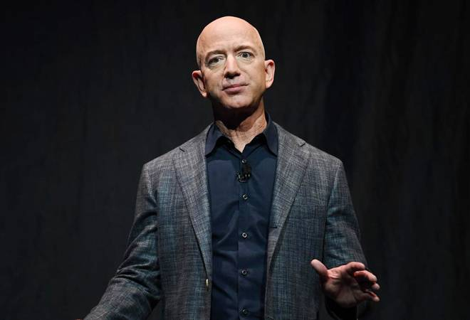 Amazon founder Jeff Bezos to step down as CEO; to give reins to cloud boss Jassy
