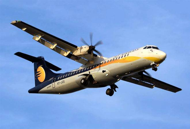 Why Jet Airways stock is still relatively resilient