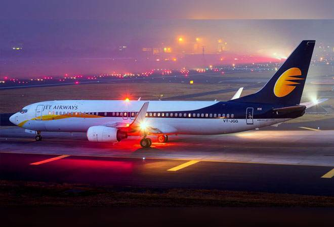 Jet Airways' potential investors in a fix over bidding for grounded carrier