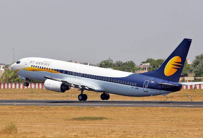 Crisis-hit Jet Airways grounds 15 more planes, taking total to 69