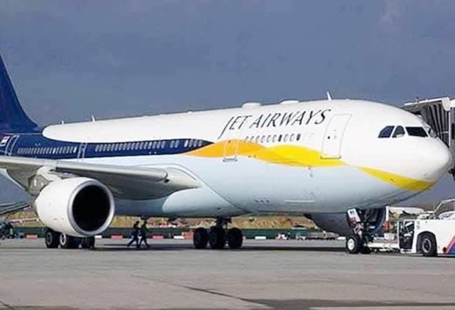 Jet Airways extends suspension of international flights till April 18