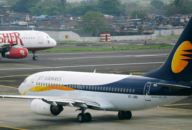 Why SBI is going out of its way to save Jet Airways