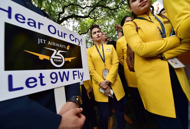 WeWork India, others offer jobs to Jet Airways employees