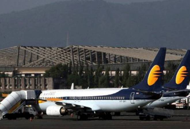 Jet Airways share slumps 45% in 3 days to 10-year low