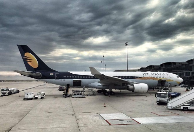 Jet Airways to sell Netherlands business to KLM