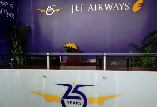 Jet Airways' lenders approve interim finance plan for the bankrupt airline