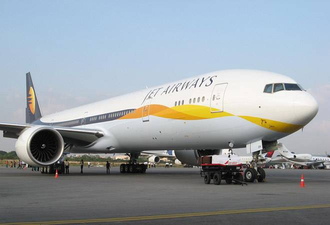 Jet Airways grounds four aircraft due to non-payment of dues