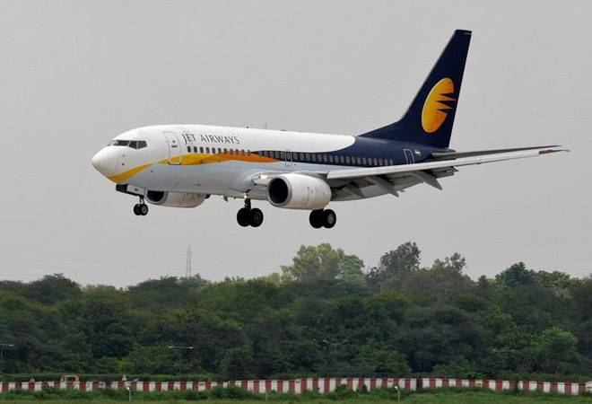 South American, Russian firms shortlisted as final two bidders for Jet Airways: report