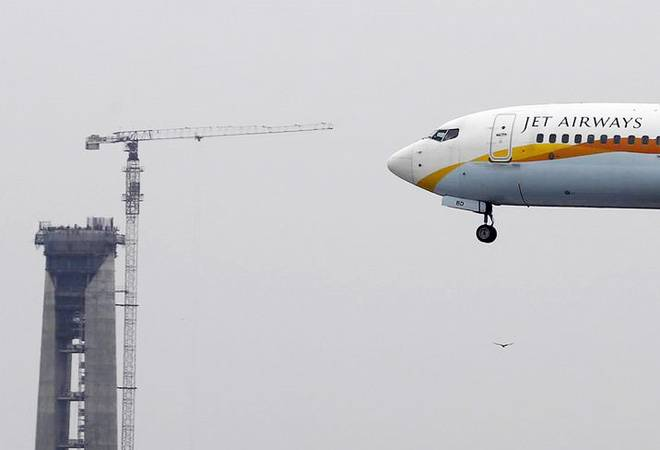 Jet Airways crisis: Airline's pilots union urges SC to direct SBI to release funds