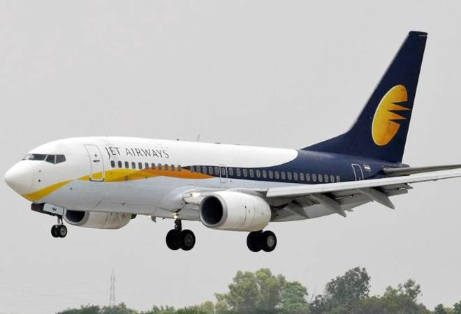 Jet Airways' only bidder Synergy Group has a default historyJet Airways' only bidder Synergy Group has a default history