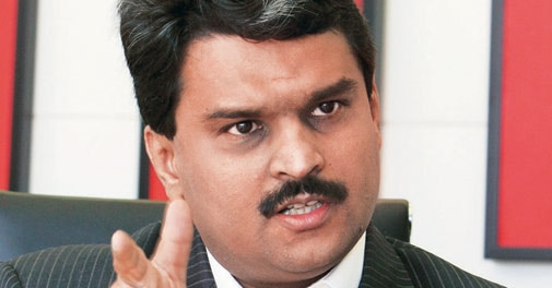 Jignesh Shah, chairman and MD of FTIL, which promotes NSEL