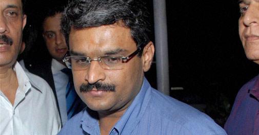 MCX promoter Jignesh Shah