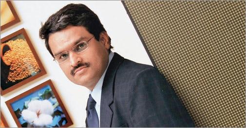 MCX founder Jignesh Shah