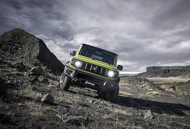 Jimny is not coming to India, but watch out for these new Maruti Suzuki vehicles
