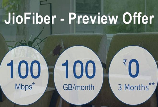 Reliance Jio Fiber data plan leaked on official website; there's a big surprise coming