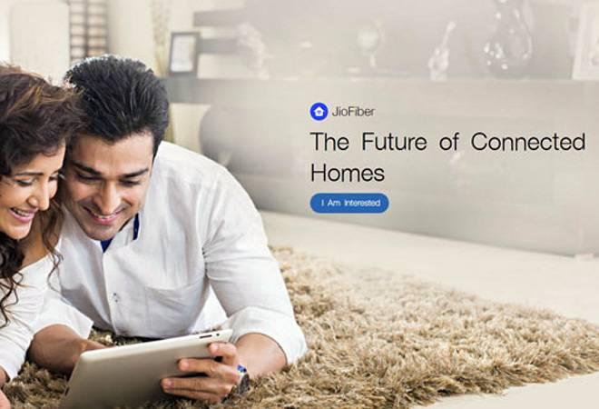 Mukesh Ambani gives one more reason to join Jio: JioFiber consumers to get 100GB free data