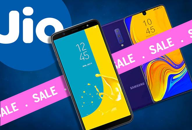 Reliance Jio offer: Samsung Galaxy M10, Galaxy M20 exclusive sale starts today at 12pm