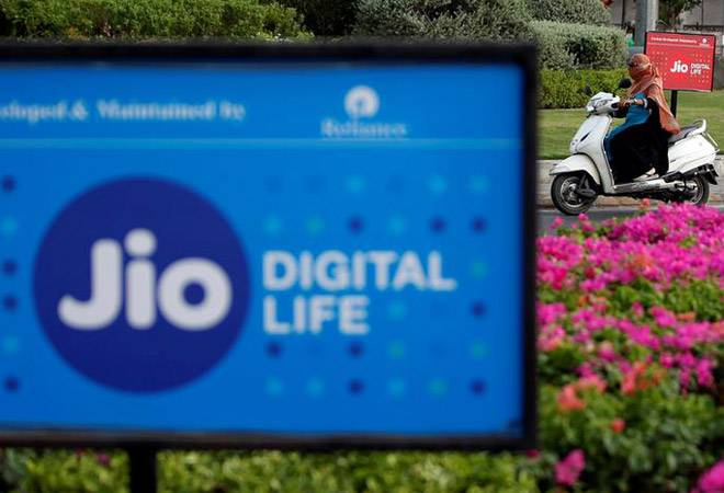 Google values Jio Platforms Rs 55,000 crore lower than other investors