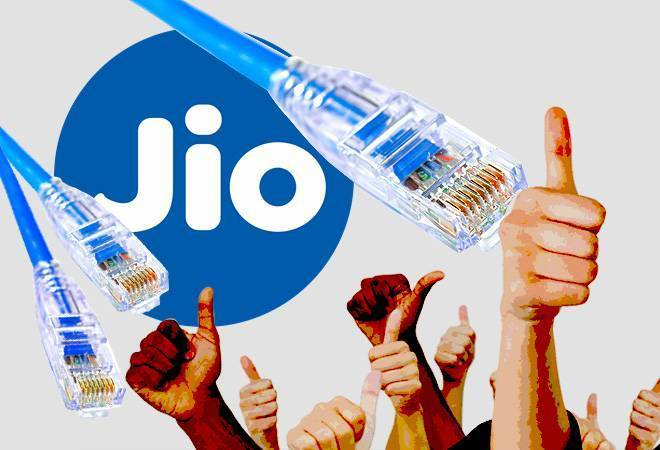 Reliance Jio crosses 300 million users mark in less than 3 years