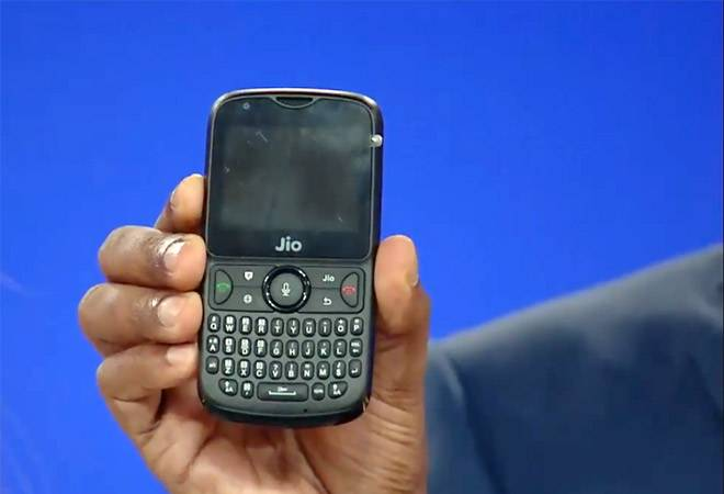 Reliance JioPhone 2 to go on sale today; all you need to know get your hands on one