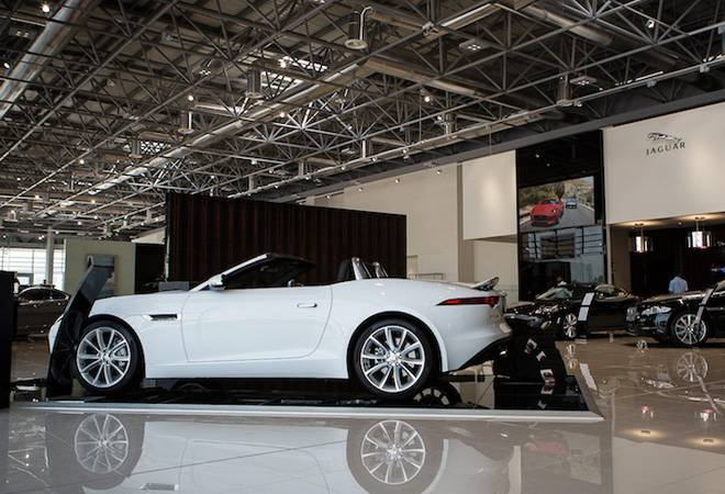 JLR to launch multiple electrified models, hybrid vehicles in India this year